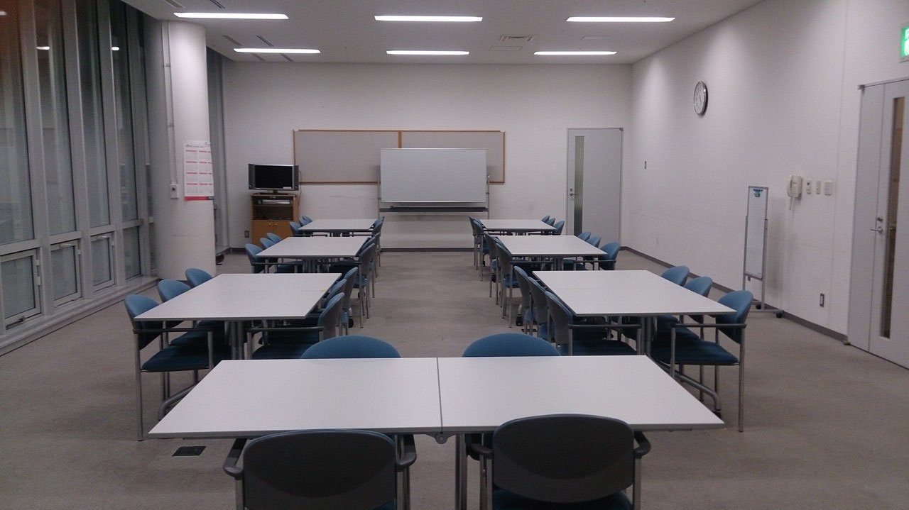 団体活動室2
